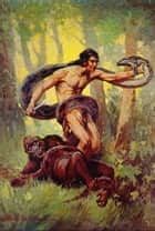 Tarzan ebook by Edgar Rice Burroughs