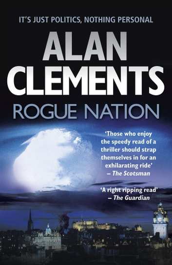 Rogue Nation ebook by Alan Clements