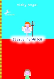 Vicky Angel ebook by Jacqueline Wilson