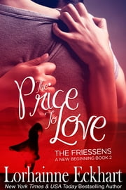 The Price to Love ebook by Lorhainne Eckhart