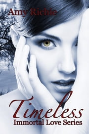 Timeless ebook by Amy Richie