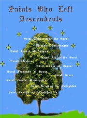 Saints Who Left Descendents ebook by Brian Starr