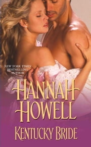 Kentucky Bride ebook by Hannah Howell