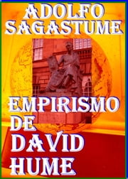Empirismo de David Hume ebook by Adolfo Sagastume