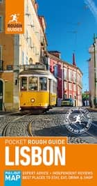 Pocket Rough Guide Lisbon (Travel Guide eBook) ebook by Rough Guides