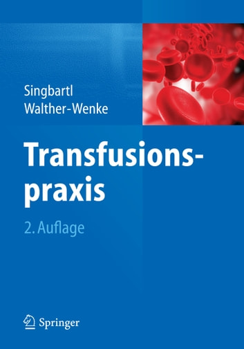 Transfusionspraxis ebook by