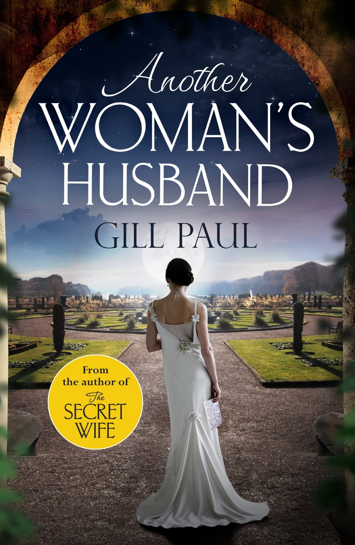 Another Womans Husband Ebook By Gill Paul - 9781472249104 -1331