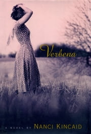 Verbena ebook by Nanci Kincaid