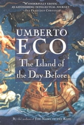 The Island of the Day Before ebook by Umberto Eco
