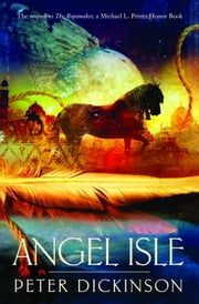 Angel Isle ebook by Peter Dickinson