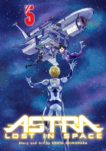 Astra Lost in Space, Vol. 5, Friendship