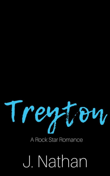 Treyton - Savage Beasts, #2 ebook by J. Nathan