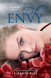 Envy ebook by Elizabeth Miles