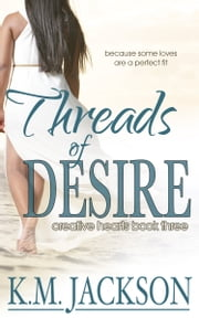 Threads Of Desire ebook by K.M. Jackson