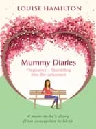 Mummy Diaries: Pregnancy - Stumbling into the unknown ebook by Louise Hamilton,Neil Judges