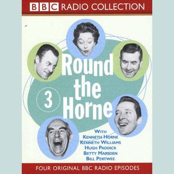 Round The Horne Vol 3 audiobook by Barry Took