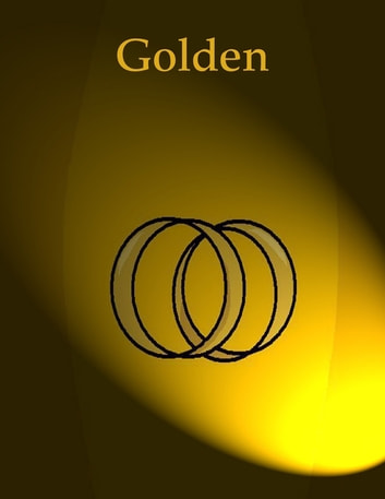 Golden ebook by Triece Bartlett