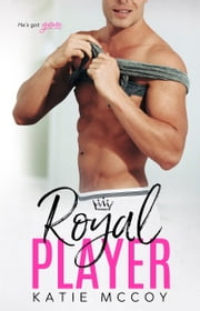 Royal Player ebook by Katie McCoy