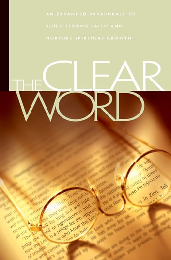The Clear Word ebook by Jack J. Blanco