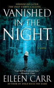 Vanished in the Night ebook by Eileen Carr