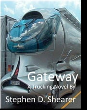 Gateway - The Book ebook by Stephen Shearer