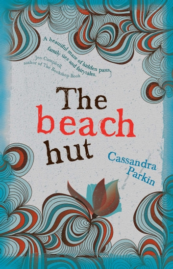 The Beach Hut ebook by Cassandra Parkin