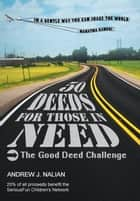 50 Deeds for Those in Need ebook by