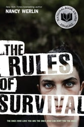 The Rules of Survival ebook by Nancy Werlin
