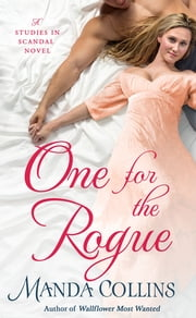 One for the Rogue ebook by Manda Collins