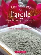 Les secrets de l'argile ebook by Collectif