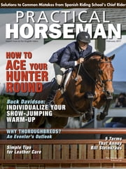 Practical Horseman - Issue# 2 - Active Interest Media magazine