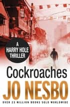 Cockroaches ebook by Harry Hole 2