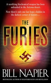 The Furies ebook by Bill Napier