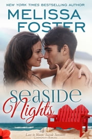 Seaside Nights ebook by Melissa Foster