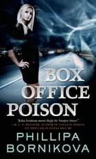Box Office Poison ebook by Phillipa Bornikova