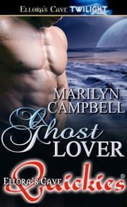 Ghost Lover ebook by Marilyn Campbell