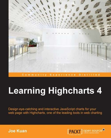 Learning Highcharts 4 ebook by Joe Kuan