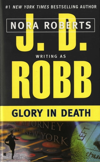 Glory in Death 電子書 by J. D. Robb