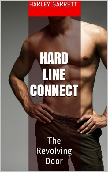 Hard Line Connect ebook by Harley Garrett