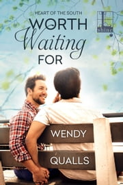 Worth Waiting For 電子書 by Wendy Qualls