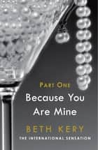 Because You Tempt Me (Because You Are Mine Part One) ebook by Beth Kery