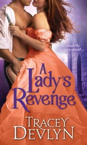 A Lady's Revenge ebook by Tracey Devlyn