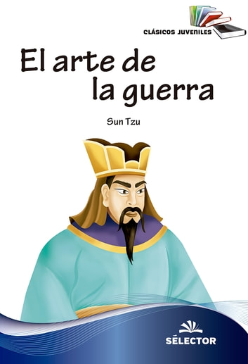 Arte de la guerra, El ebooks by Sun Tzu