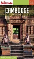 CAMBODGE 2018/2019 Petit Futé eBook by Dominique Auzias, Jean-Paul Labourdette
