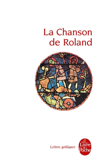 La Chanson de Roland ebook by Collectif