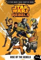 Star Wars Rebels: Rise of the Rebels ebook by Michael Kogge