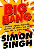Big Bang ebook by Simon Singh