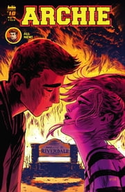 Archie (2015-) #10 ebook by Mark Waid,Veronica Fish