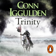 Wars of the Roses: Trinity - Book 2 audiobook by Conn Iggulden