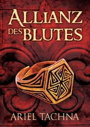 Allianz des Blutes ebook by Ariel Tachna